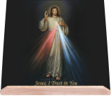 Divine Mercy Bible Stand