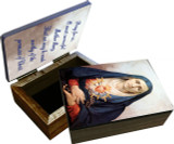 Sorrowful Mother Keepsake Box