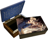 Song of the Angels Keepsake Box