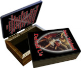 St. Michael Defend Us Keepsake Box