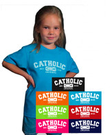 Catholic Original Children's T-Shirt