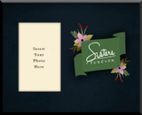 Sisters Forever Photo Frame