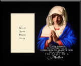 Priesthood Picture Wall Plaque