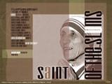 Mother Teresa Poster
