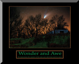Wonder and Awe