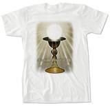 Eucharist Children's T-Shirt