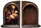 St. Joseph (Older) Bookends