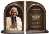 St. John Vianney Bookends