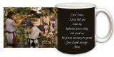 Baptism of Jesus Mug