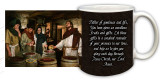 Wedding at Cana Mug
