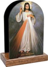Divine Mercy II Table Organizer (Vertical)