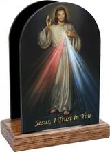 Divine Mercy Table Organizer (Vertical)