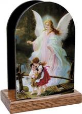 Guardian Angel Table Organizer (Vertical)