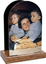 St. Gianna Table Organizer (Vertical)