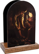 St. Joseph Working Table Organizer (Vertical)