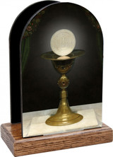 Chalice with Host Table Organizer (Vertical)