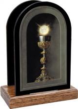 Chalice with Host II Table Organizer (Vertical)