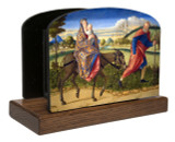Flight into Egypt Horizontal Table Organizer