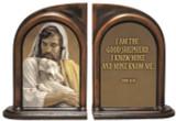 The Good Shepherd Bookends