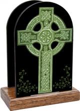 Celtic Cross Table Organizer  (Vertical)