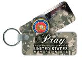 Marine Corps  Keychain