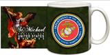 St. Michael Marine Mug