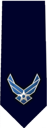 Air Force Standard Tie