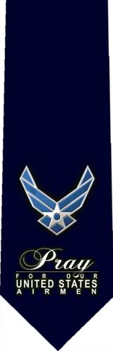 Air Force Tie