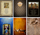 Common Prayers Poster Value Pack