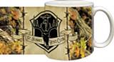 St. Hubert Hunt Club Graphic Mug