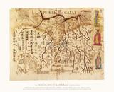 Magni Catay Paper Print