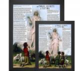The Three Secrets of Fatima Explained Poster