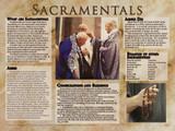 Sacramentals Explained Poster