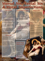 Mortal Sins, Venial Sins, and Moral Imperfections Explained Poster