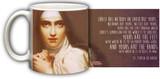 St. Teresa of Avila Mug