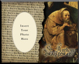 St. Anthony the Great Photo Frame