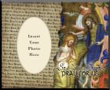 St. John the Baptist Photo Frame