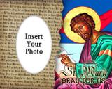 St. Mark Photo Frame