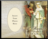 St. Margaret of Scotland Photo Frame