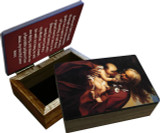 St. Joseph (Older) Keepsake Box