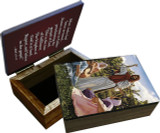 Proclamation of the Kingdom Keepsake Box