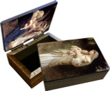 L'Innocence and Song of the Angels Keepsake Box
