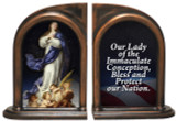 Prayer for the USA Bookends