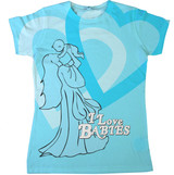 I Love Babies T-Shirt