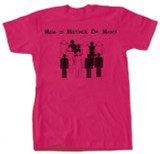 Mother of Many Pink T-Shirt