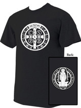 Benedictine Medal T-Shirt