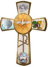 RCIA Gift Cross