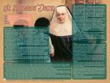 St. Katharine Drexel Explained Poster
