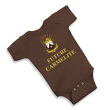 Future Carmelite Baby Onesie