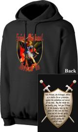 St. Michael Hoodie